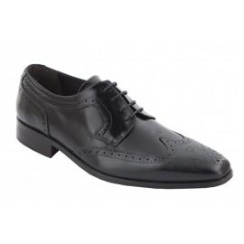 Zapato Piel Hombre Vestir JyP 1