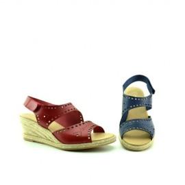 Sandalias mujer tallas grandes 1