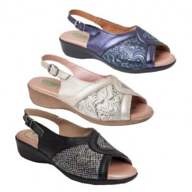 Women Sandals Special Sizes 1