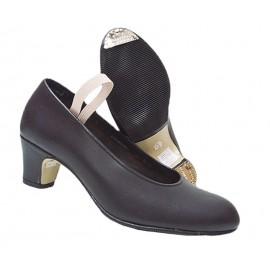 Zapatos de Bailar Pasos Baile 1