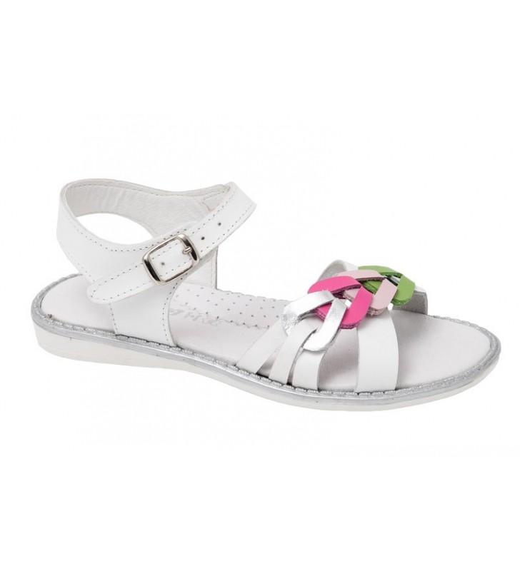 Sandalia de Piel Infantil 1
