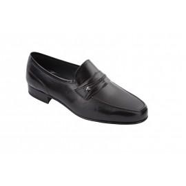 Zapato Hombre Piel Ancho Especial 1