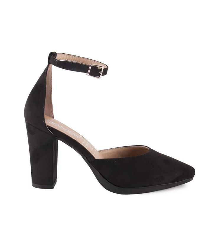 Zapato Mujer Collarín