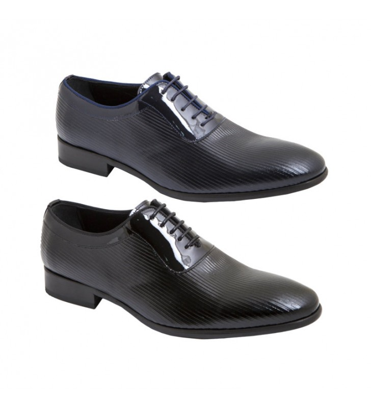 061ed616111 Novio Charol Ceremonia Zapatos Zapatos Novio fIxqnawzE