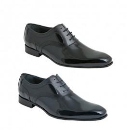 Boyfriend ceremony shoes
