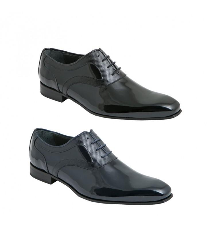 Zapatos ceremonia charol