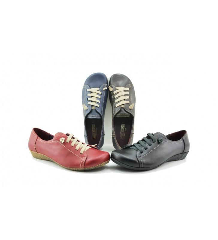Zapato mujer casual sport