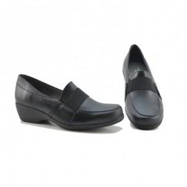 Calzado Señora Confort Negro