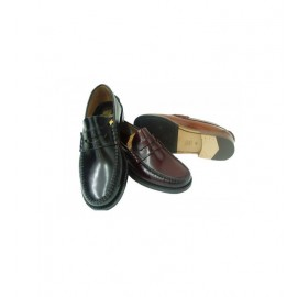 Moccasins Castellanos Man Leather