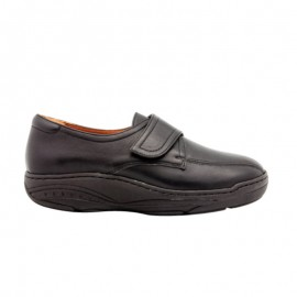 Zapato mujer suela curvada