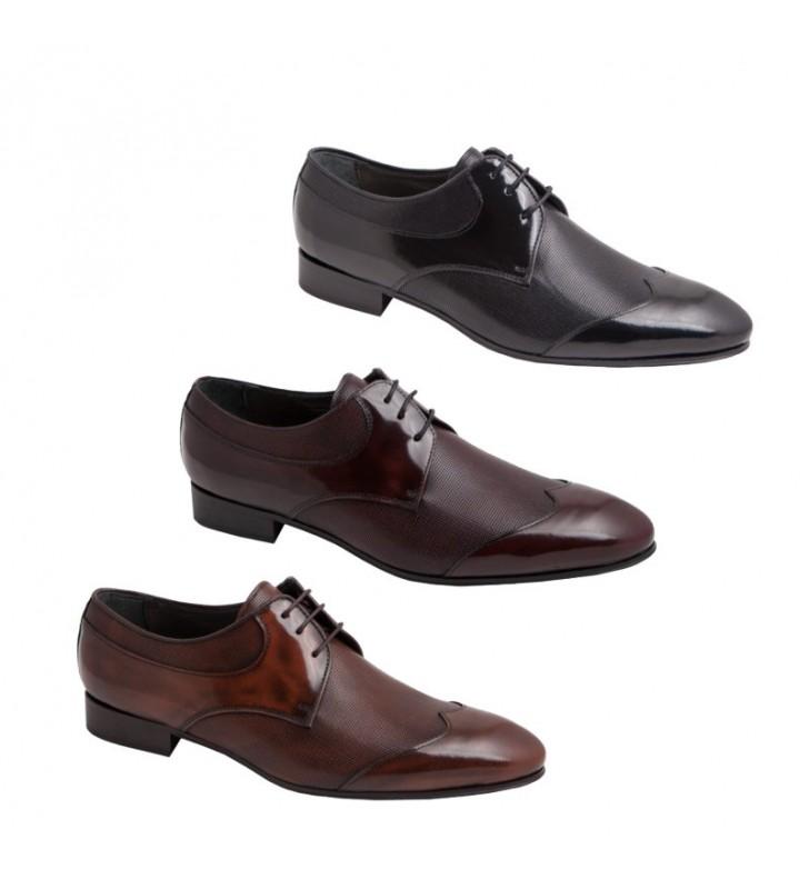 09ab7df029c4b Zapatos vestir piel antic jpg 728x800 Zapatos de vestir piel