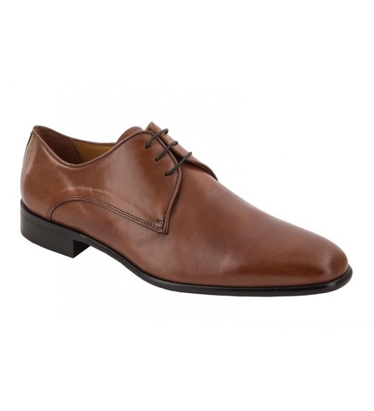 Zapato Hombre Novio Fenatti VestirM4095char Fenatti