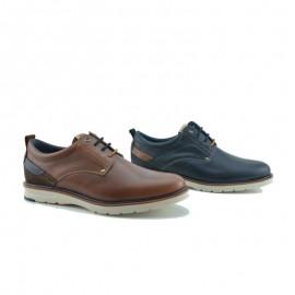 Casual men's shoe