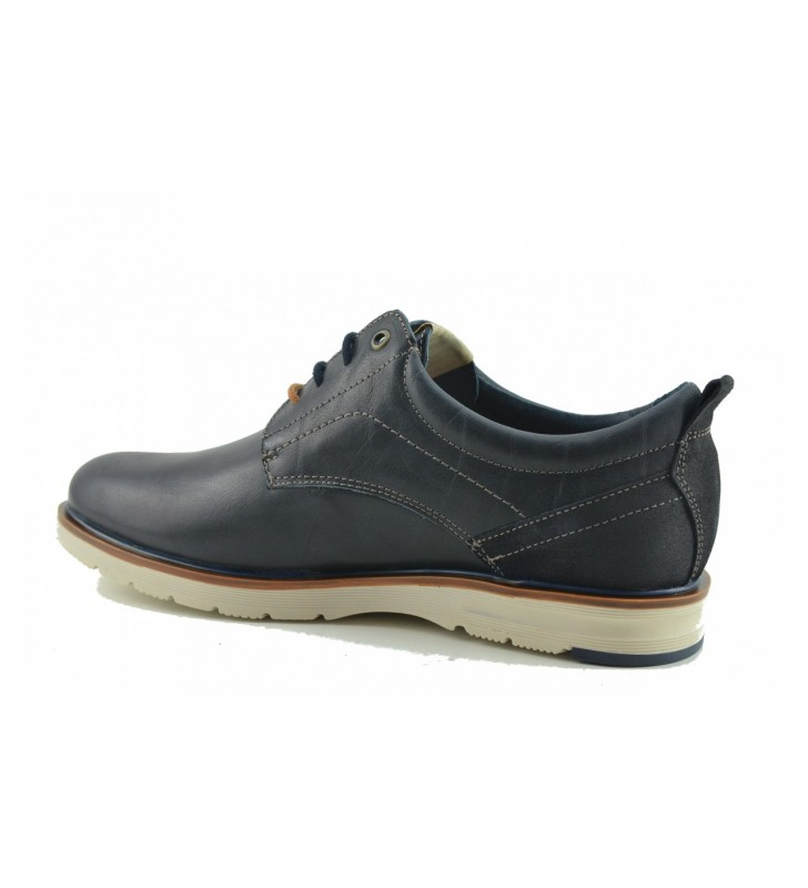 Marine casual men's shoe