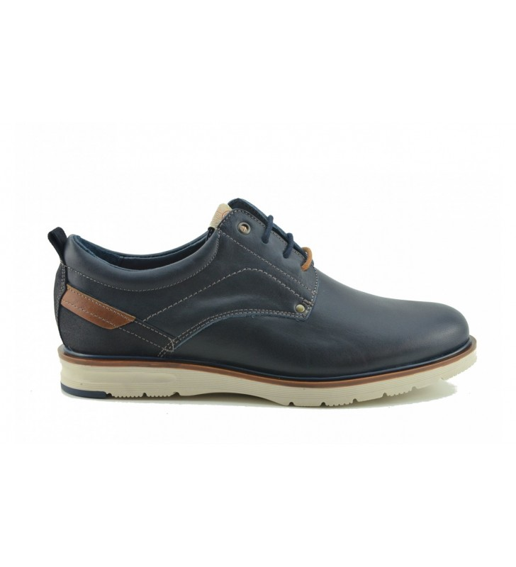 Marine casual men's shoe 2