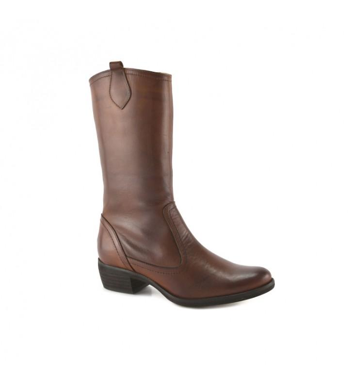 Women's Riding Boots 2