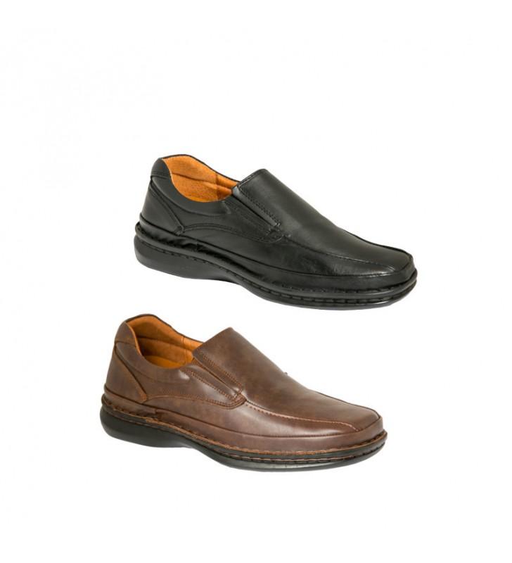 Comfortable men's shoes