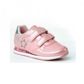 Sports Hearts Fashion Angelitos rose