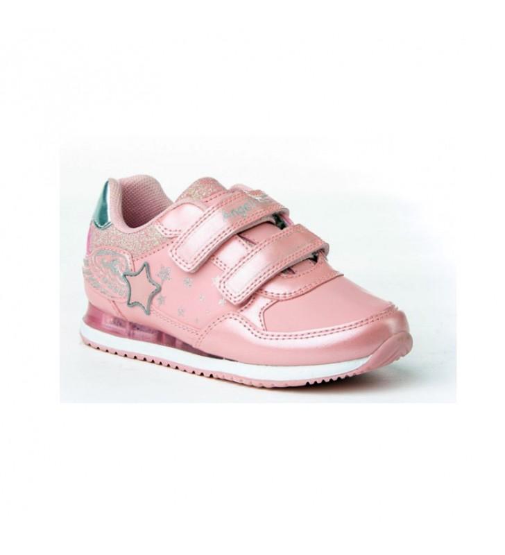 Sports Hearts Fashion Angelitos rose