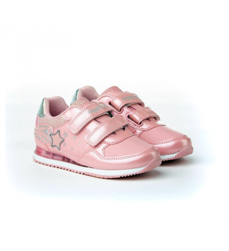 Sports Hearts Fashion Angelitos rose 1