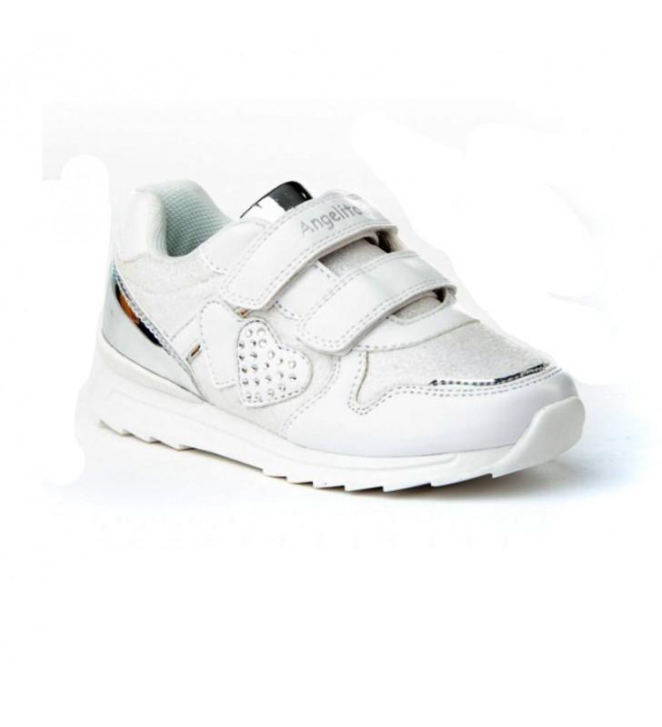 Sports Hearts Fashion Angelitos white 1