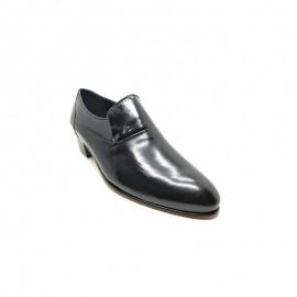 Zapato Tacón Cubano Caballero 1
