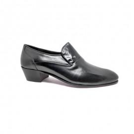 Zapato Tacón Cubano Caballero