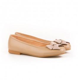 Ballerina Skin Girl Camel Angelitos