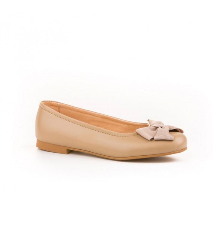 Ballerina Skin Girl Camel Angelitos 1