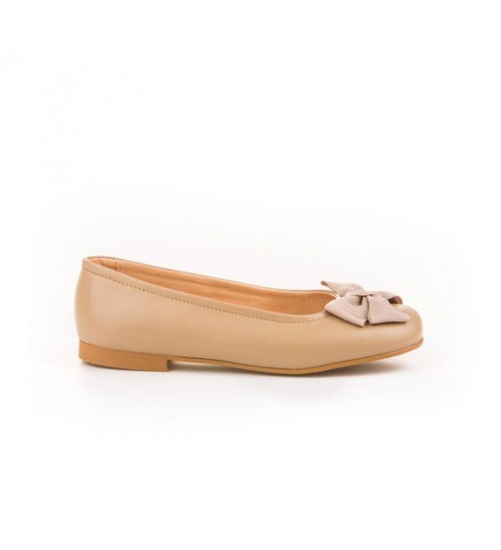Ballerina Skin Girl Camel Angelitos 2