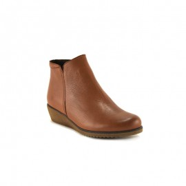 Women's Tupie ​​Leather Bootie