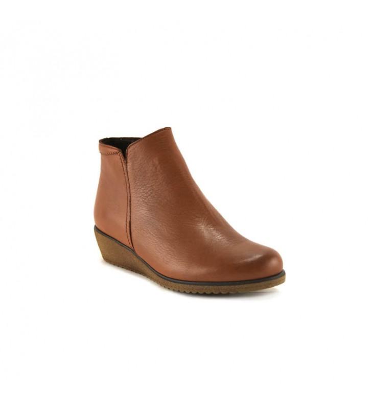 Women's Tupie Leather Bootie