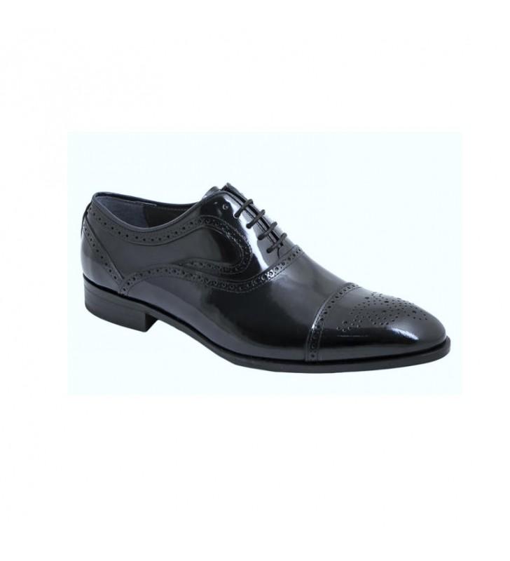 Zapato Caballero Traje Florentic Marino