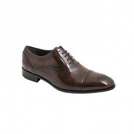 Knight shoe Florentic Leather Suit