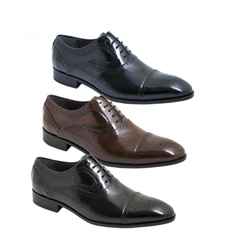 Zapato Caballero Traje Florentic