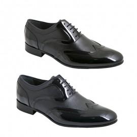 Zapato Ceremonia Novio Charol