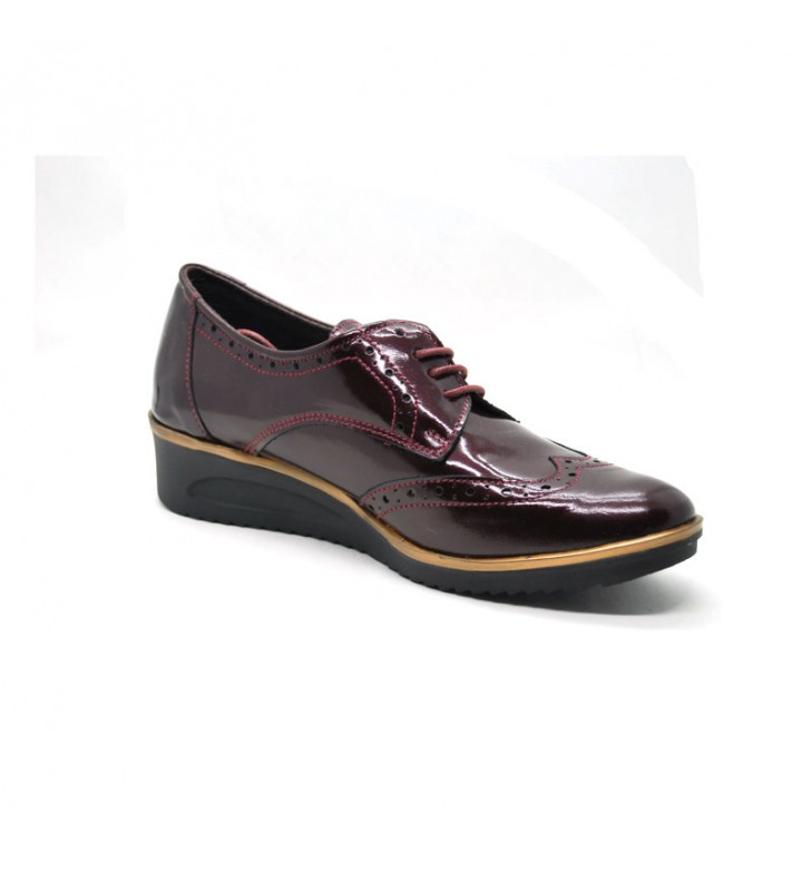 Woman Wedge Shoe Outlet 1