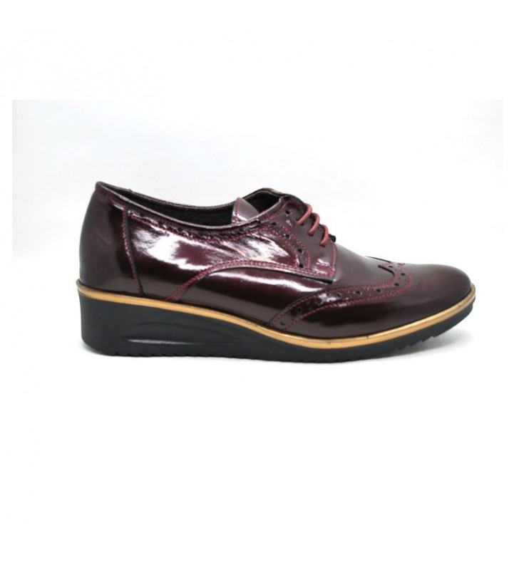 Woman Wedge Shoe Outlet 3