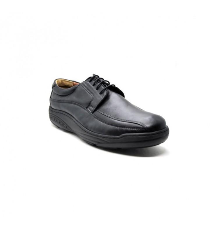 Zapatos Balancin Suela Curvada 1