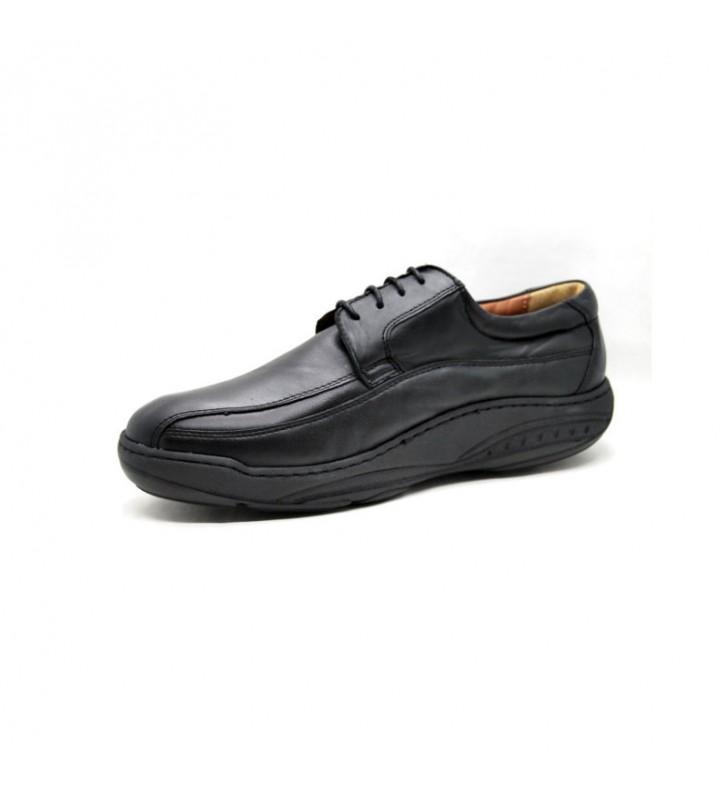 Zapatos Balancin Suela Curvada 2
