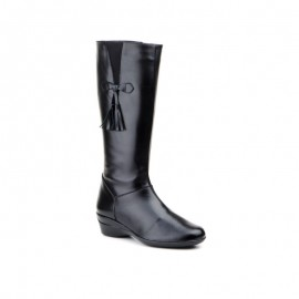 Women's Comfortable High Boots 1