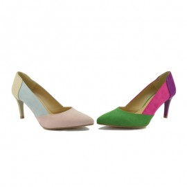 Zapato Fiesta Tacón Mujer