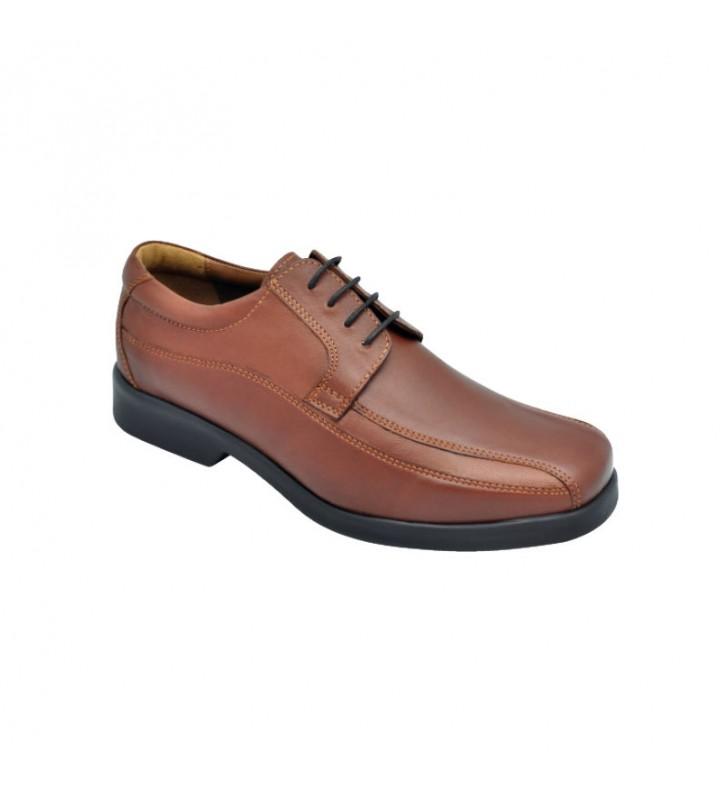 Shoe Man Comfortable Special Wide 1