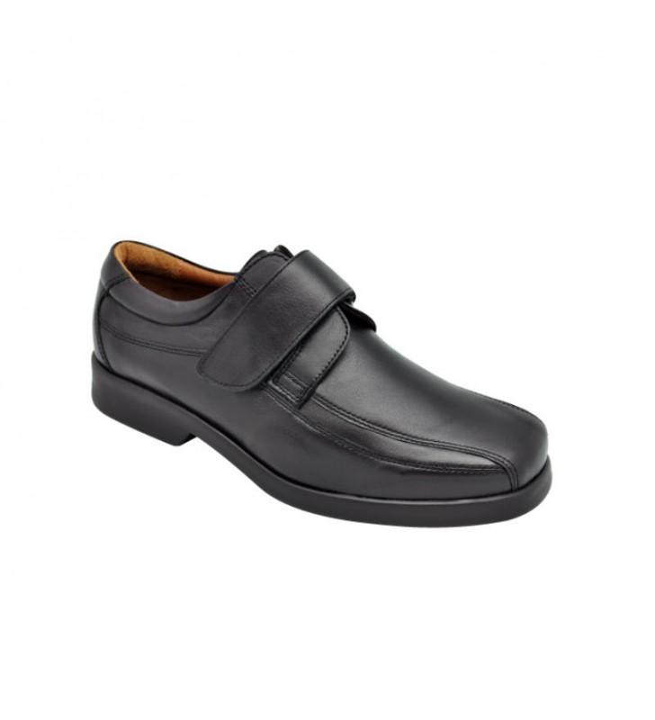 Shoes Man Comfortable Velcro