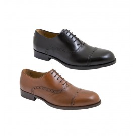 Leather Sole Dress Shoe