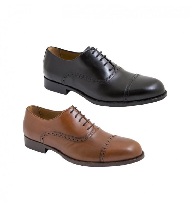 Leather Sole Dress Shoe