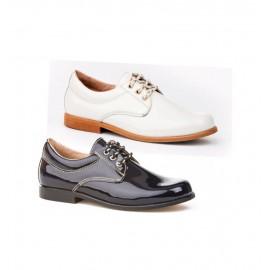 Zapatos Comunión Charol