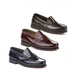Zapatos niño castellanos
