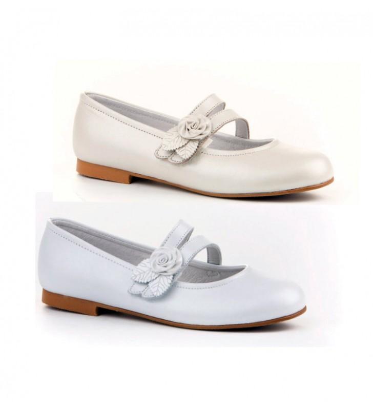 Zapatos Comunión Niña Angelitos