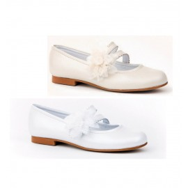 Communion shoes girl